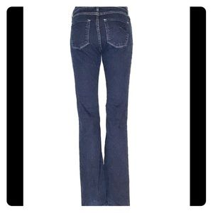 James Jeans Dry Aged Denim Hector Bootcut